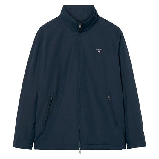 Gant O1. The Midlength Jacket