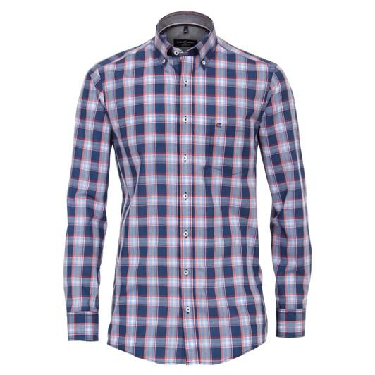 Casamoda Shirt Casual Long  Extra Long Sleeve 72Cm