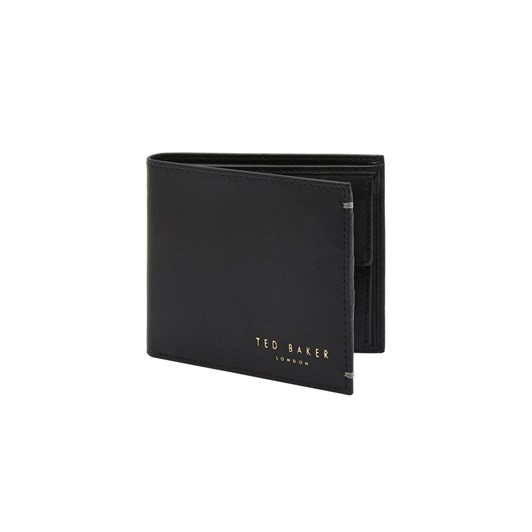 Ted Baker Core Bifold Leather Wallet