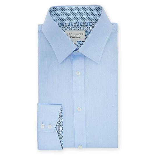 Ted Baker Diamond Dobby Endurance Shirt