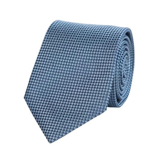 Cambridge Solid Weave 7.5Cm Tie