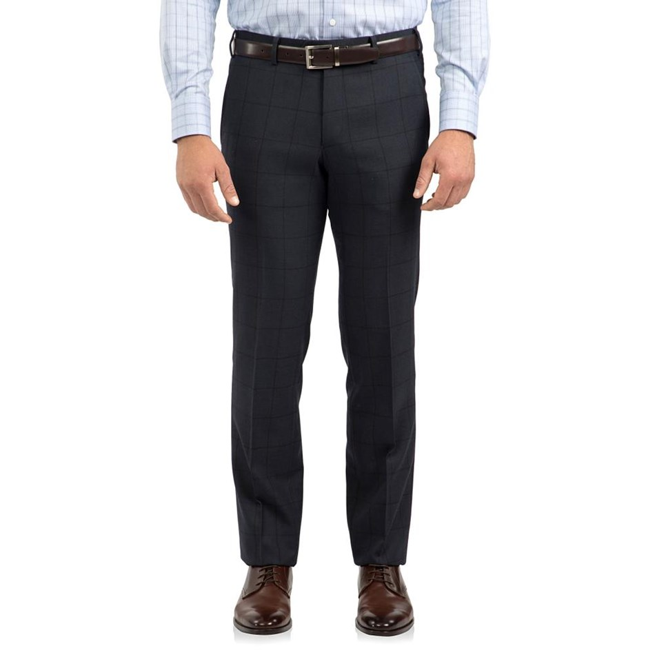 Cambridge Interceptor Fch306 Separate Trouser - navy regular