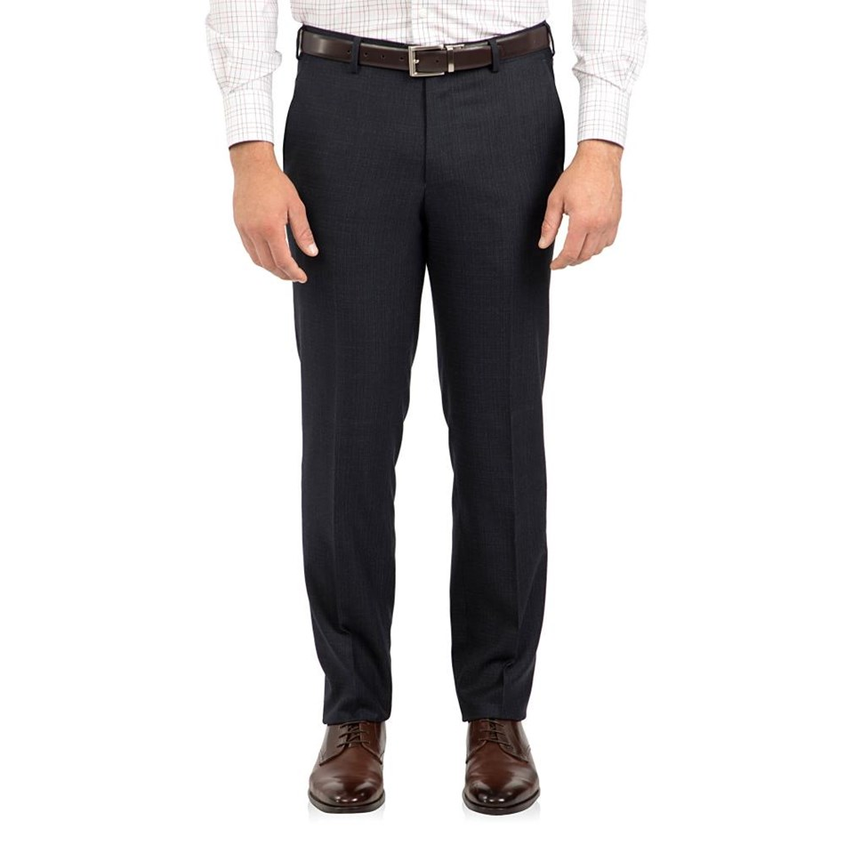 Cambridge Interceptor Fch304 Separate Trouser - navy regular