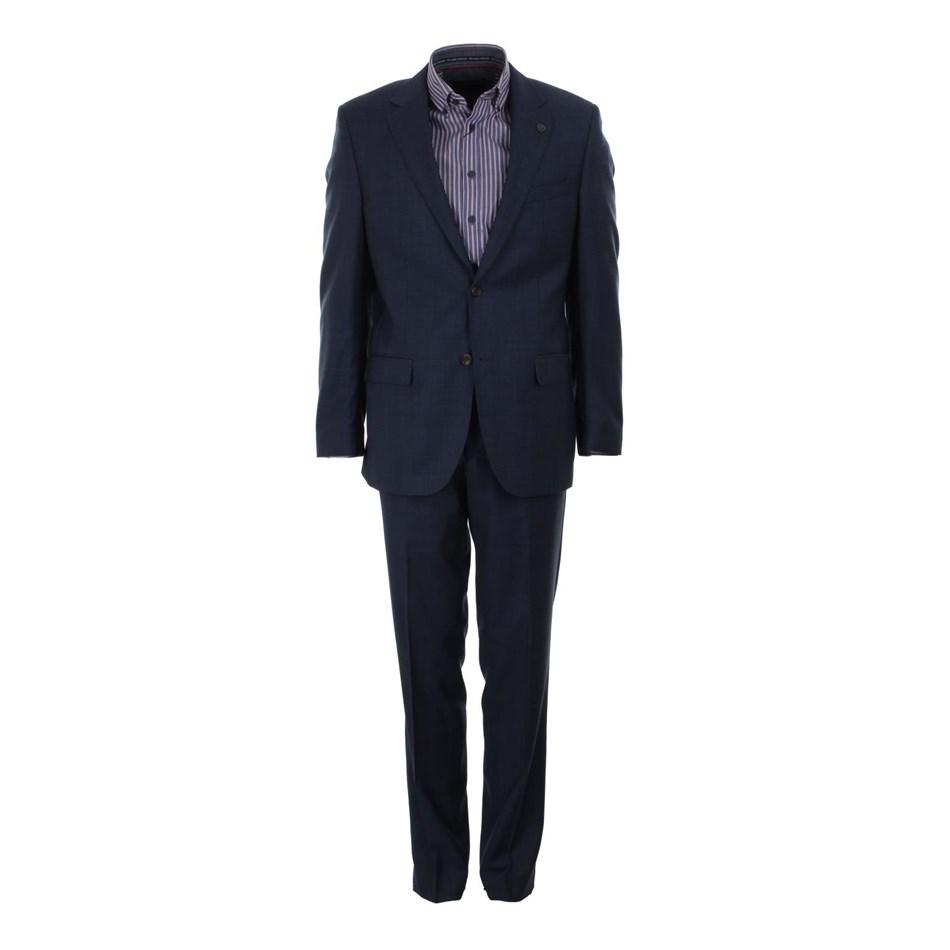 Cambridge Hawkesbury Fch327 Separate Jacket - blue
