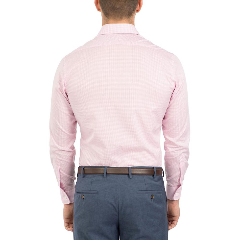 Cambridge Kingsbury Fch247 Shirt - pink-r