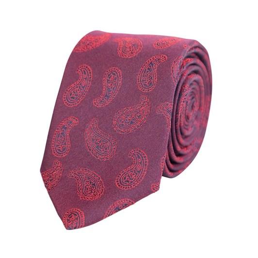 Gibson Print Paisley Tie