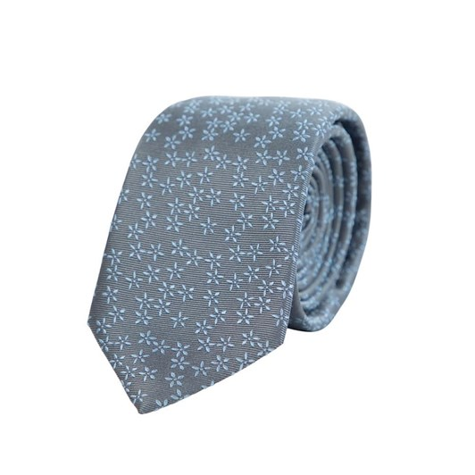 Gibson Pin Floral Tie
