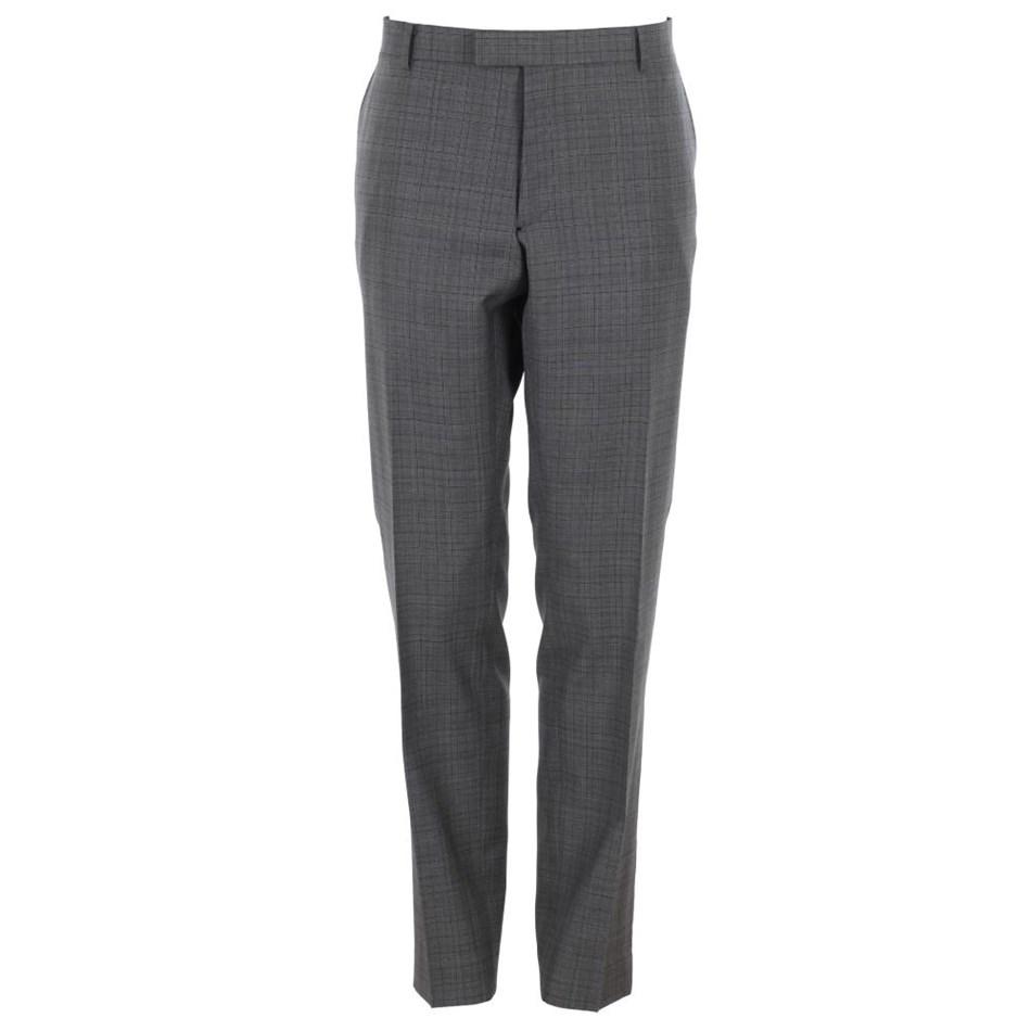 Joe Black Razor Fjh890 Separate Trouser - grey