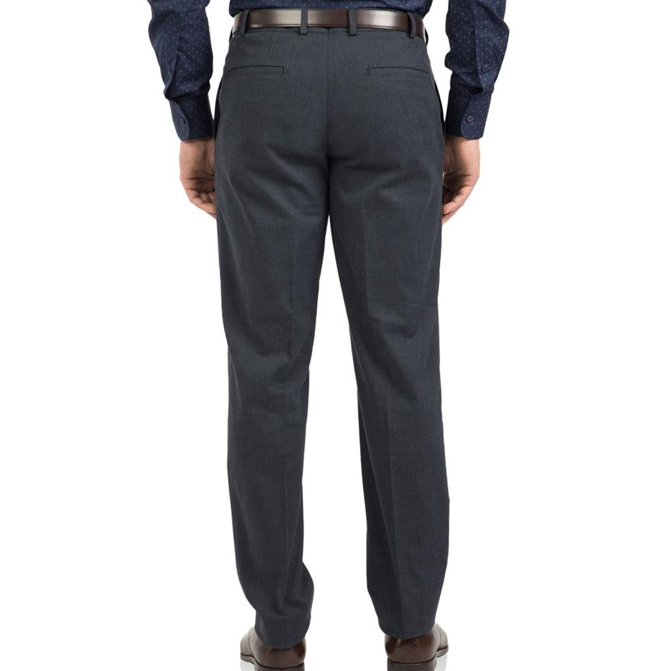Joe Black Reign Fjh873 Sports Trouser - navy regular