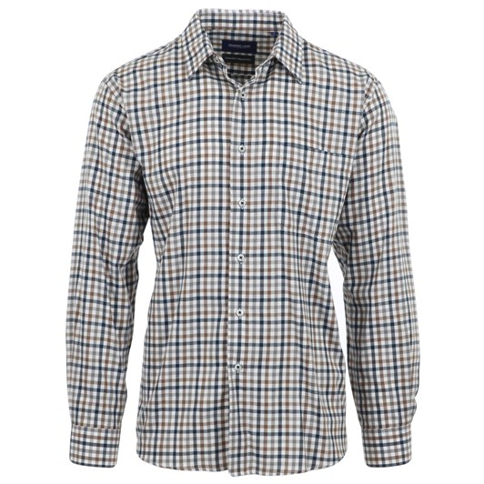 Country Look Romney Shirt Fyh084