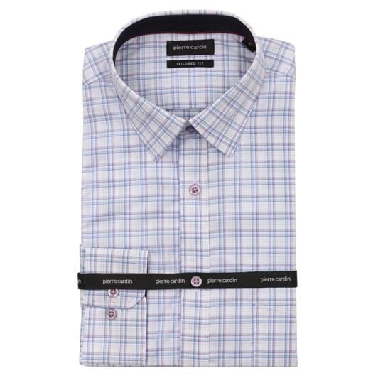 Pierre Cardin Paris Shirt Fyh130