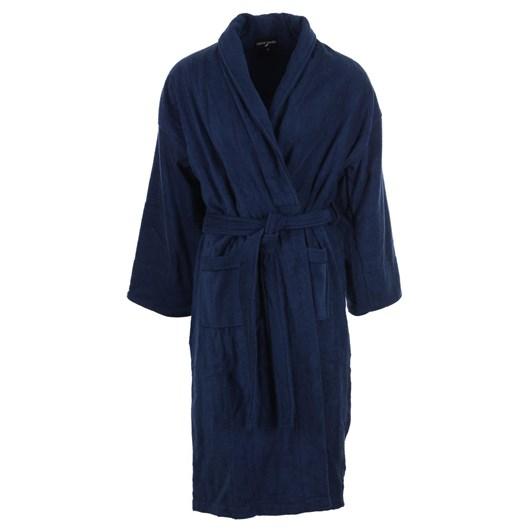 Pierre Cardin Lyon M12 Towelling Robe Fyh923