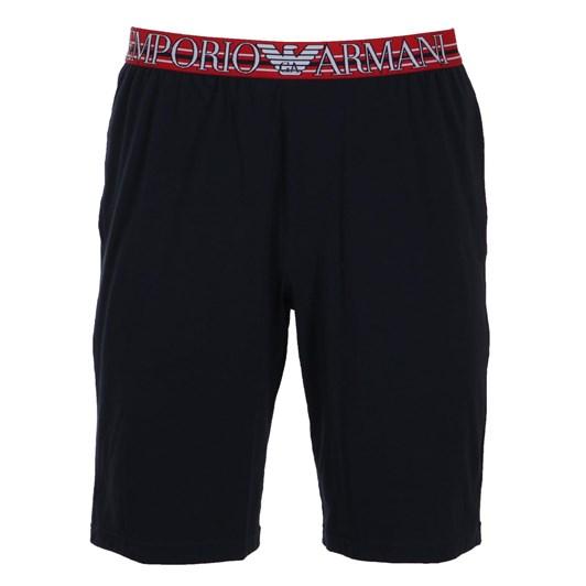 Emporio Armani Knit Bermuda Short