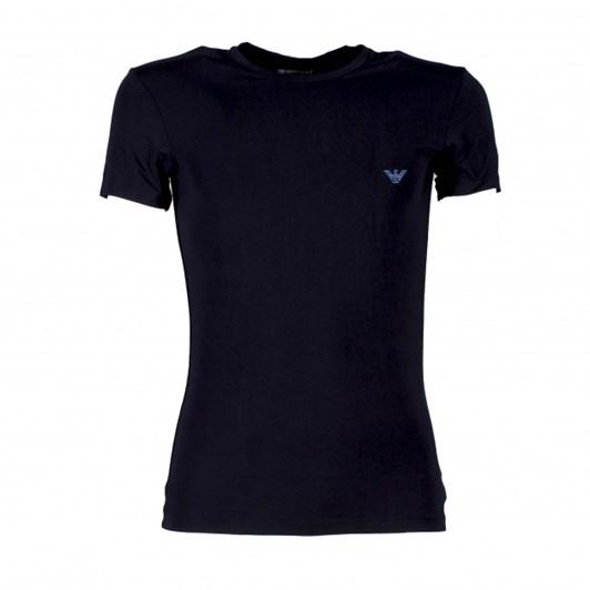Emporio Armani Knit T-Shirt
