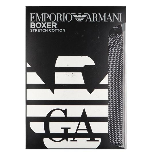 Emporio Armani Knit Boxer