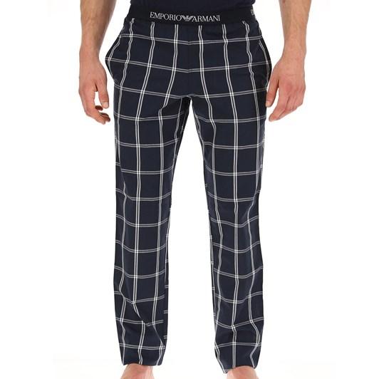 Emporio Armani Woven Trousers