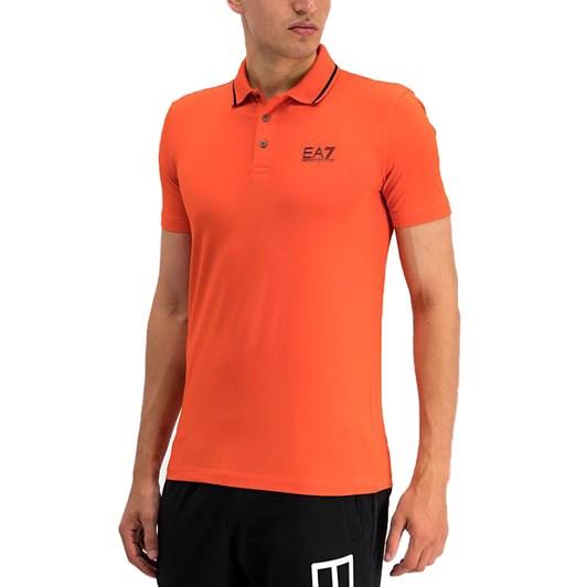 EA7 Polo Shirt