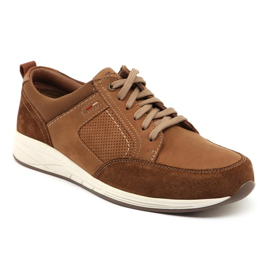 Ara Forest Lace Up
