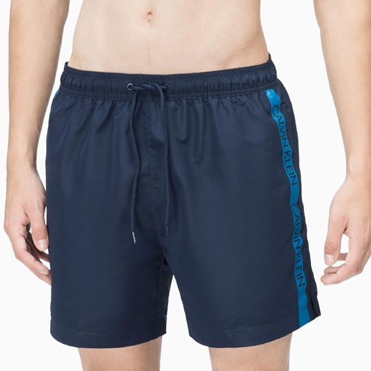 Calvin Klein Core Medium Length Drawstring Shorts
