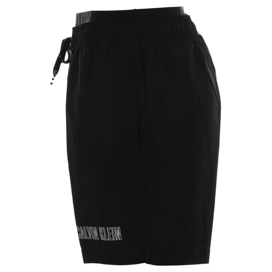 Calvin Klein Intense Power Medium Shorts - black