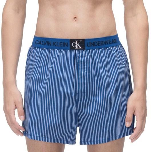 Calvin Klein Traditional Monogram Boxer