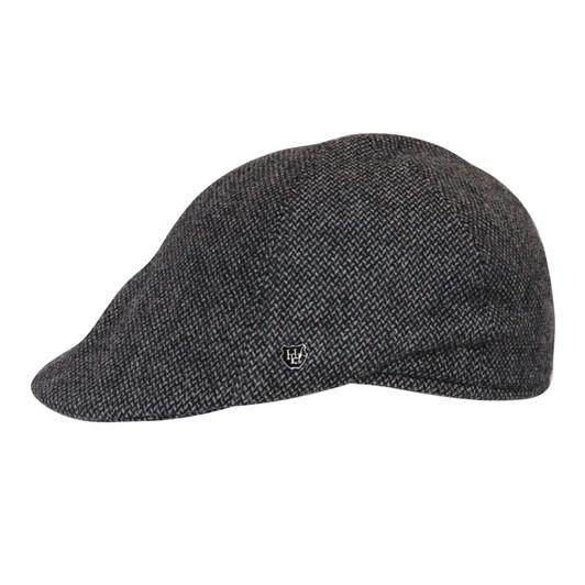 Hills Hats  Scalloped 6 Piece Duckbill