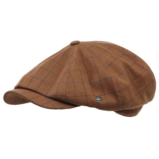 Hills Hats  Harlow Paperboy
