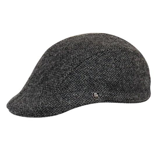 Hills Hats  English Tweed Polar Cap