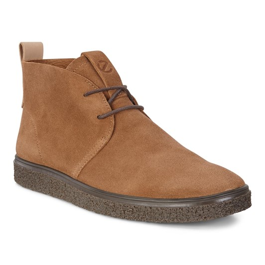 Ecco Crepetray M Whisky Hunting  Casual Boot