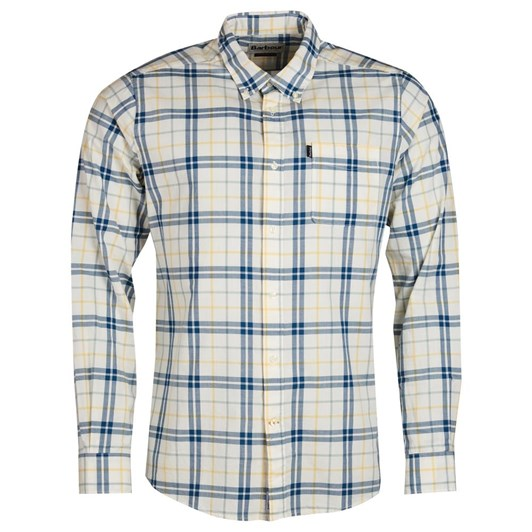 Barbour Madras 2 Tailored Shirt