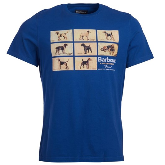Barbour Pedigree Tee