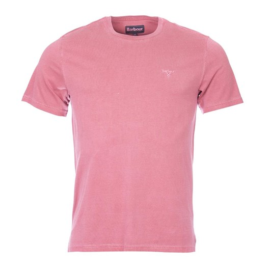 Barbour Garment Dyed Tee