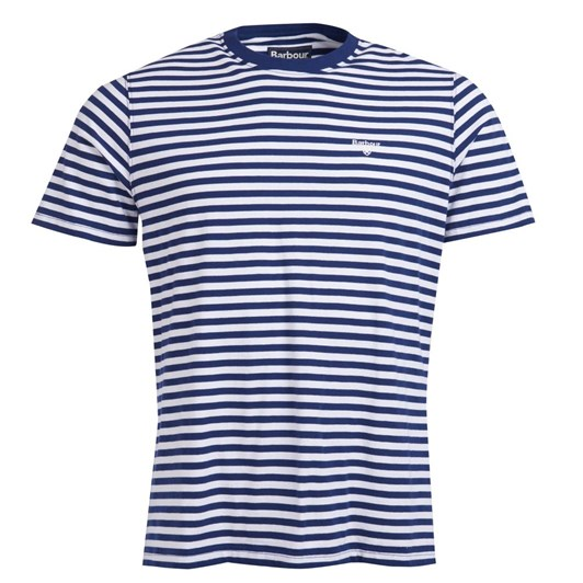 Barbour Delamere Stripe Tee