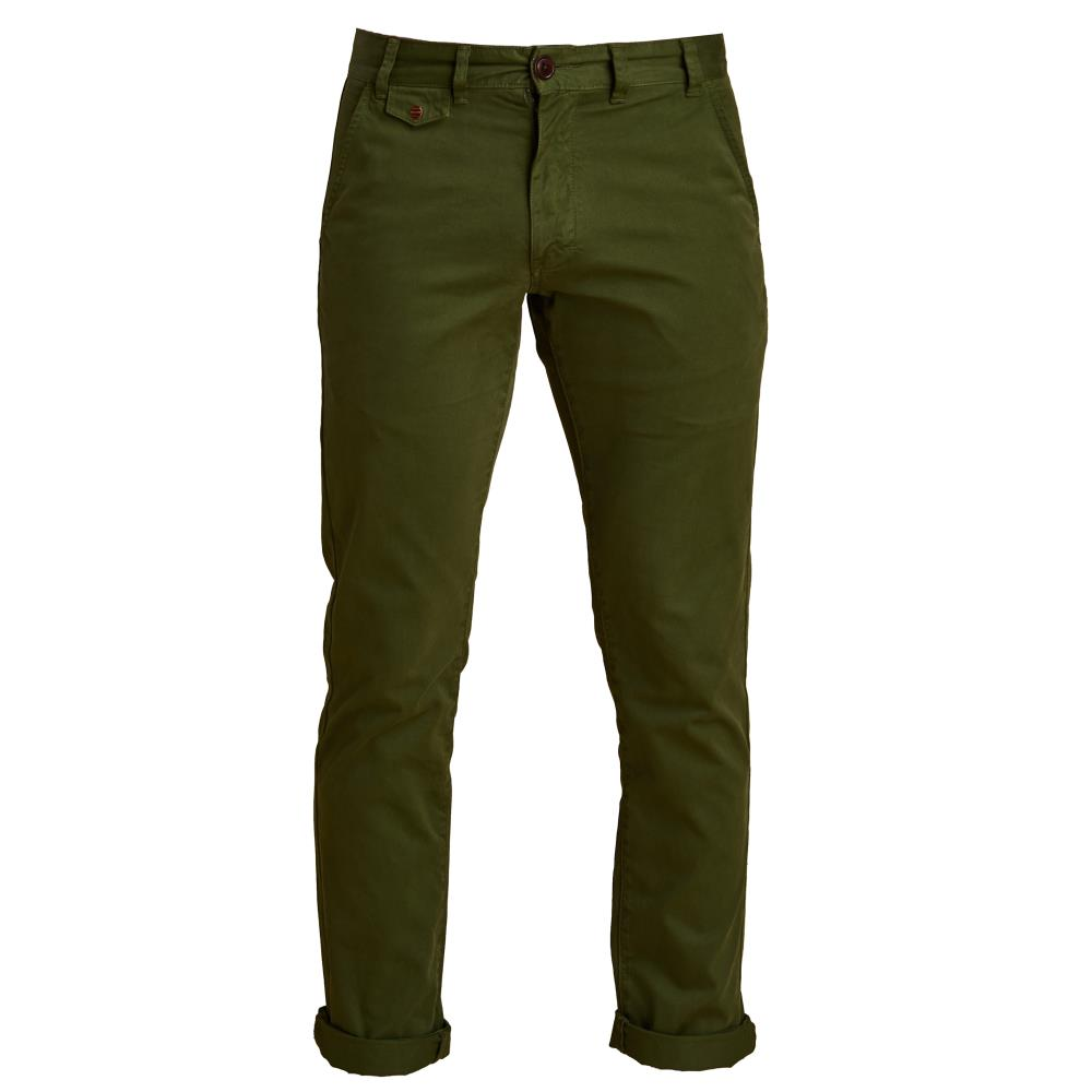 Barbour Neuston Twill Reg Fit Chino