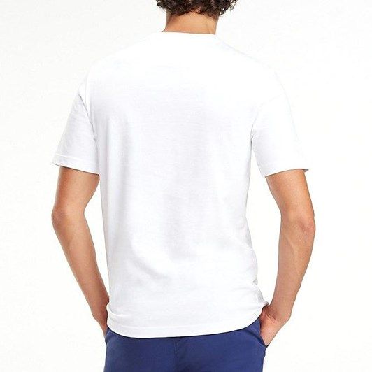 Tommy Hilfiger Icon Th Pocket Relax Fit Tee