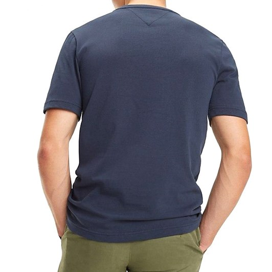 Tommy Hilfiger Icon Relax Fit Tee