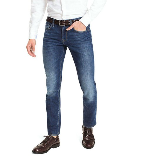Tommy Hilfiger Core Denton Straight Jean