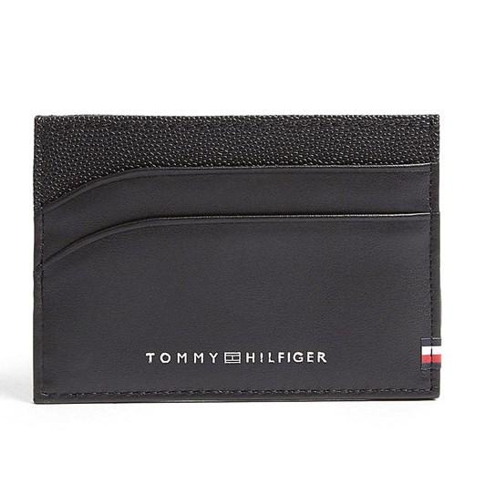 Tommy Hilfiger Bi-Material Cc Holder