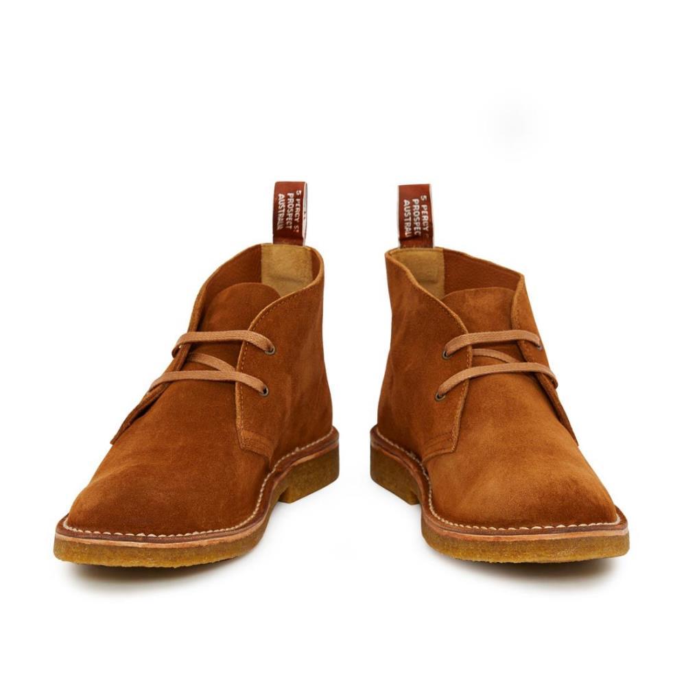 Men's Shoes R.M. Williams Sturt Desert Boot Ballantynes
