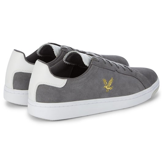 Lyle & Scott Burchill