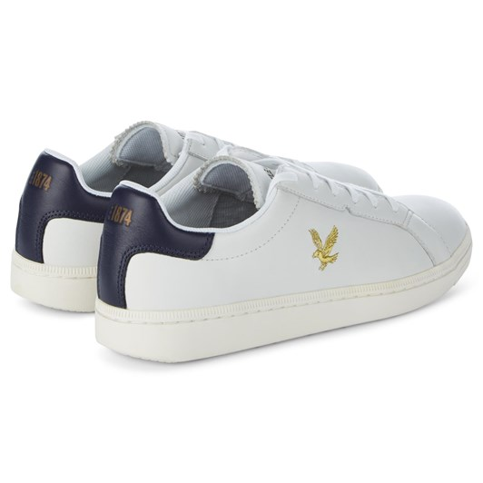 Lyle & Scott Cormack