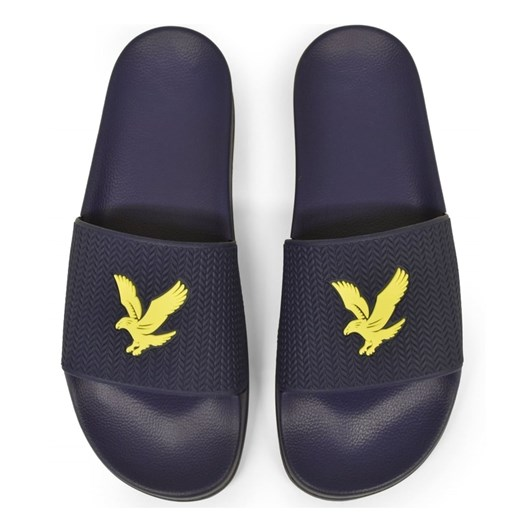 Lyle & Scott Thomson