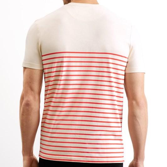 Lyle & Scott Breton Stripe T-Shirt
