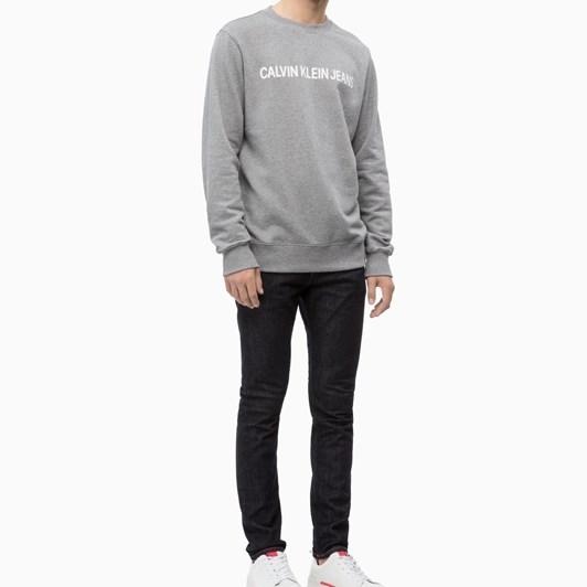Calvin Klein Institutional Logo Sweatshirt