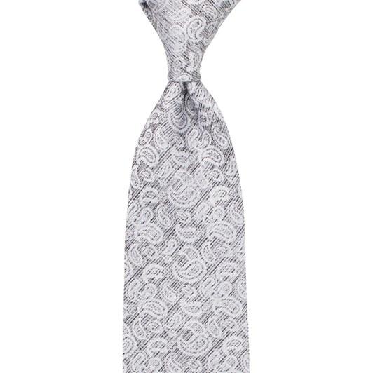 Joe Black Melange Paisley 7.5Cm Tie