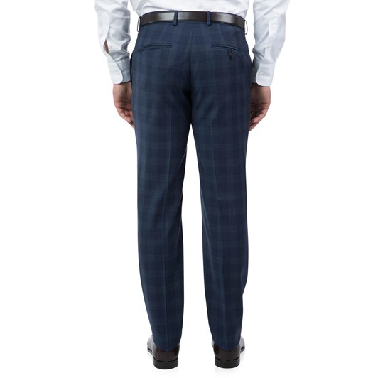 Joe Black Razor Trouser Fji896