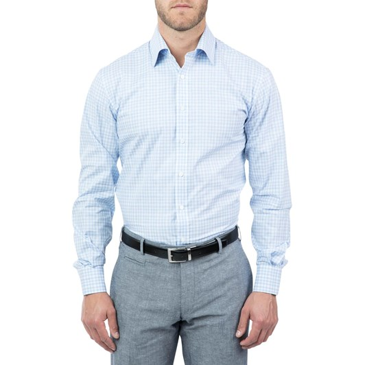 Joe Black Pioneer Shirt Fji909