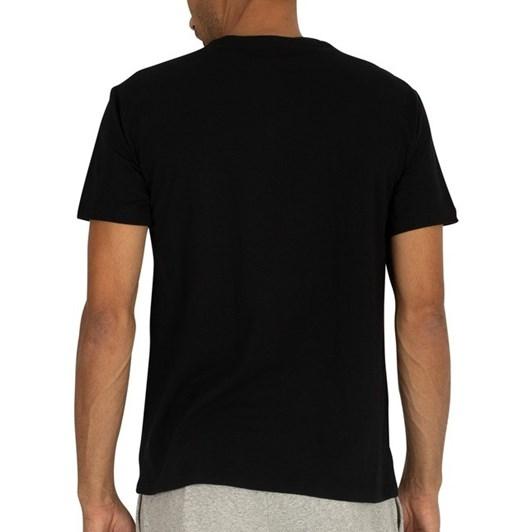 Emporio Armani Knit T Shirt