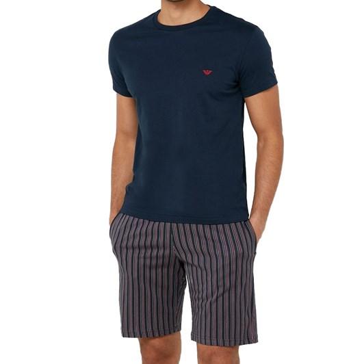 Emporio Armani Pyjama Set