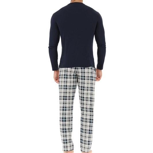 Emporio Armani Knit Pyjamas